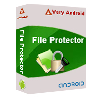 VeryAndroid File Protector